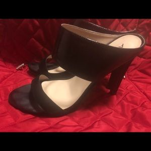 Anne Michelle size 8 heels, great condition
